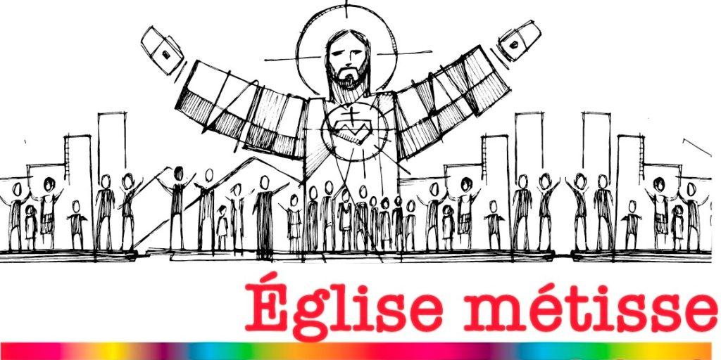 Visuel Assises Eglise métisse