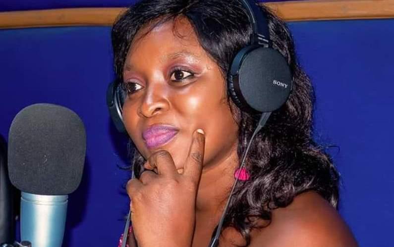 Ariane Eteka
