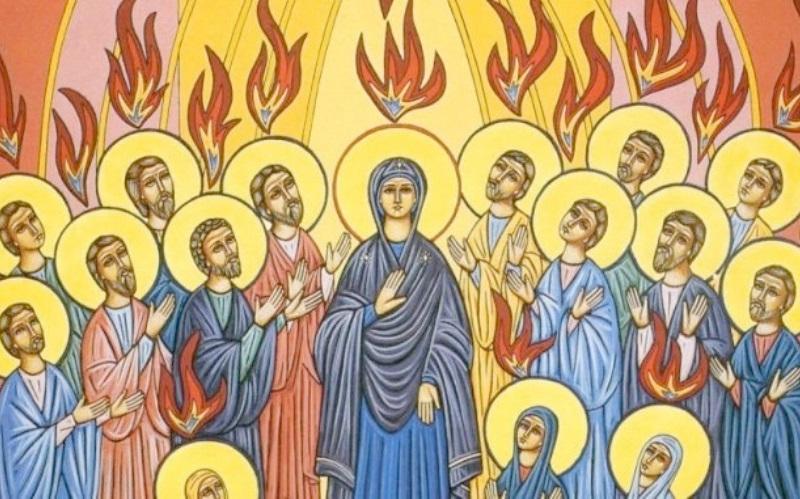 Pentecôte Bouaké
