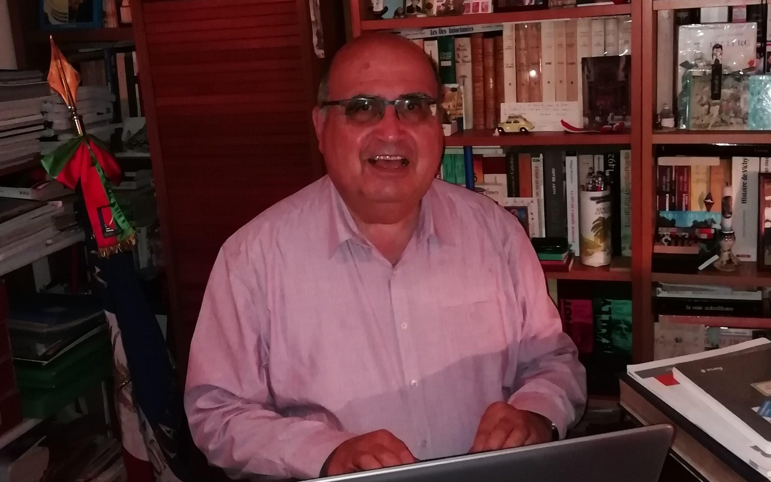 José Maigre